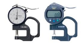 Calibração de instrumentos dimensional