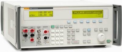 Calibração de instrumentos elétricos