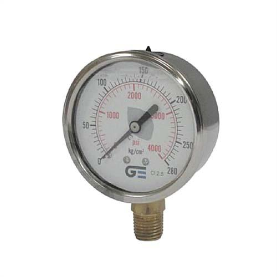 Calibração de instrumentos de medição em salvador