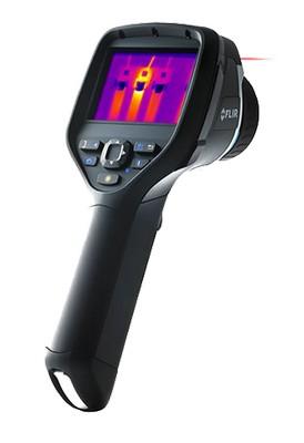 Calibração de termometrográfico