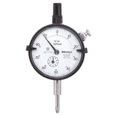 Manutenção de relógio comparador